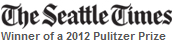 Seattle Times May 2012