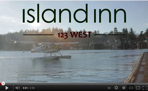 Island Inn Destination Wedding