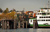 Friday Harbor Fling