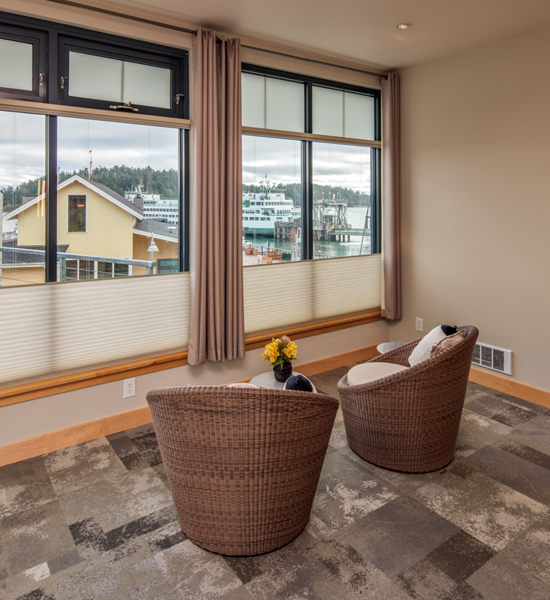 Sweet Lodging Friday Harbor Hotels San Juan Island Lodging